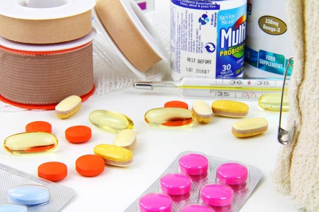 Kupowanie leków z apteki internetowej jest praktyczne!