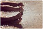 Jak zadbać o stopy